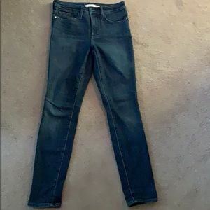 Athletha Jeans